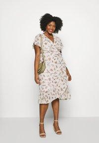 ZAY - YEORON DRESS - Day dress - multi-coloured - 1