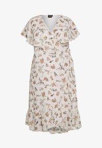 ZAY - YEORON DRESS - Day dress - multi-coloured - 3
