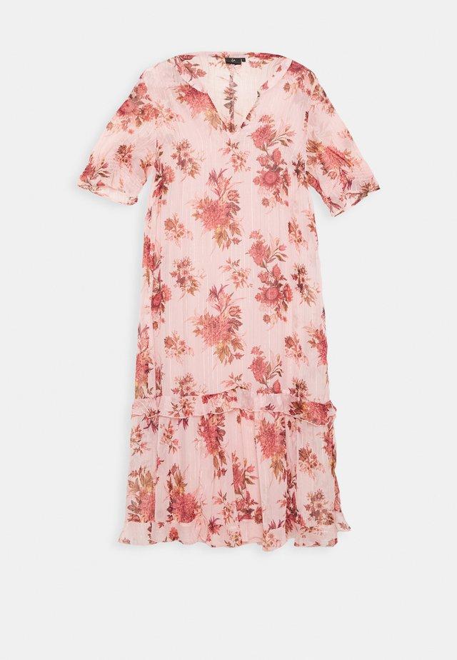 YFALAK DRESS - Freizeitkleid - multicolor
