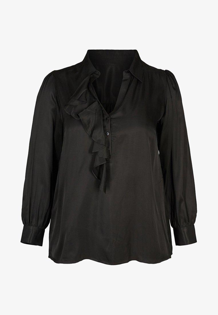 ZAY - Blouse - black