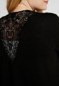 ZAY - YSIEANNA - Cardigan - black - 5