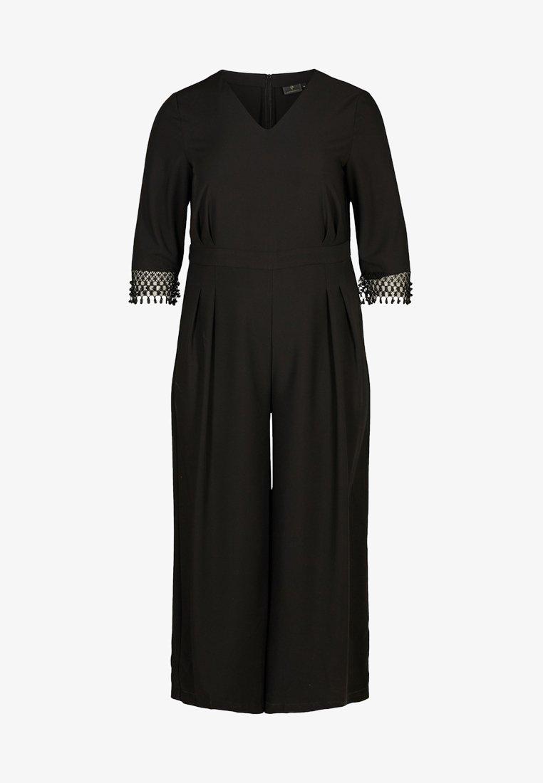 ZAY - Jumpsuit - black