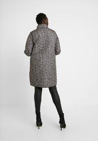 ZAY - YZITA COAT - Krátký kabát - black - 3