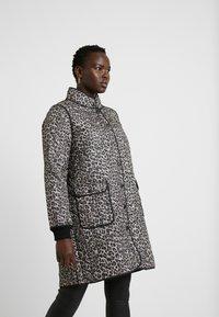 ZAY - YZITA COAT - Krátký kabát - black - 2
