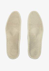 Shoeboys - Insole - beige - 0