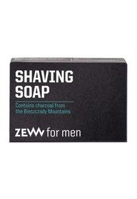 Zew for Men - SHAVING SOAP - Golenie - - - 1