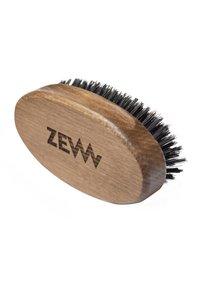Zew for Men - BEARD BRUSH - Brosse - - - 1