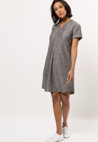 zero - Day dress - black