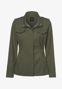zero - Summer jacket - khaki - 4