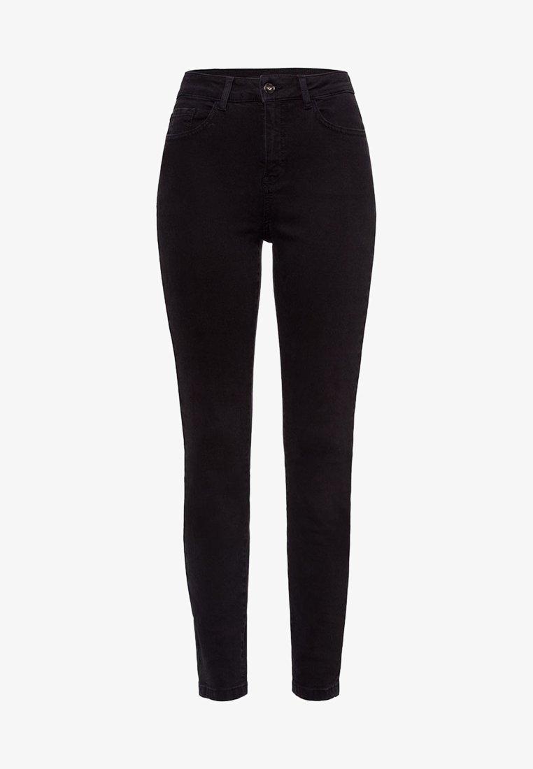 zero - Jeans Skinny Fit - black