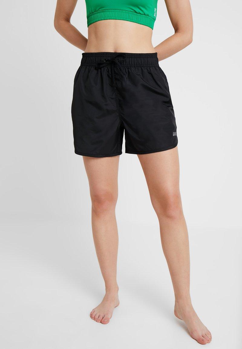Zoggs - INDIE - Shorts da mare - black