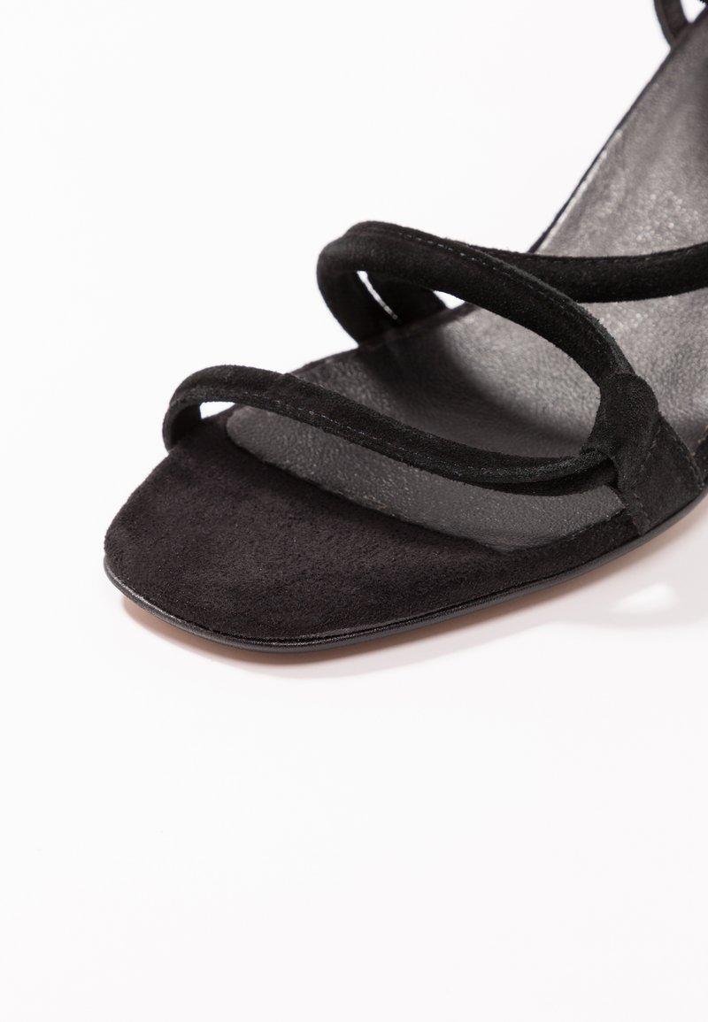 Zign Black Sandales Sandales Black Black Black Zign Sandales Zign Zign Sandales Sandales Zign Aj3L5R4q