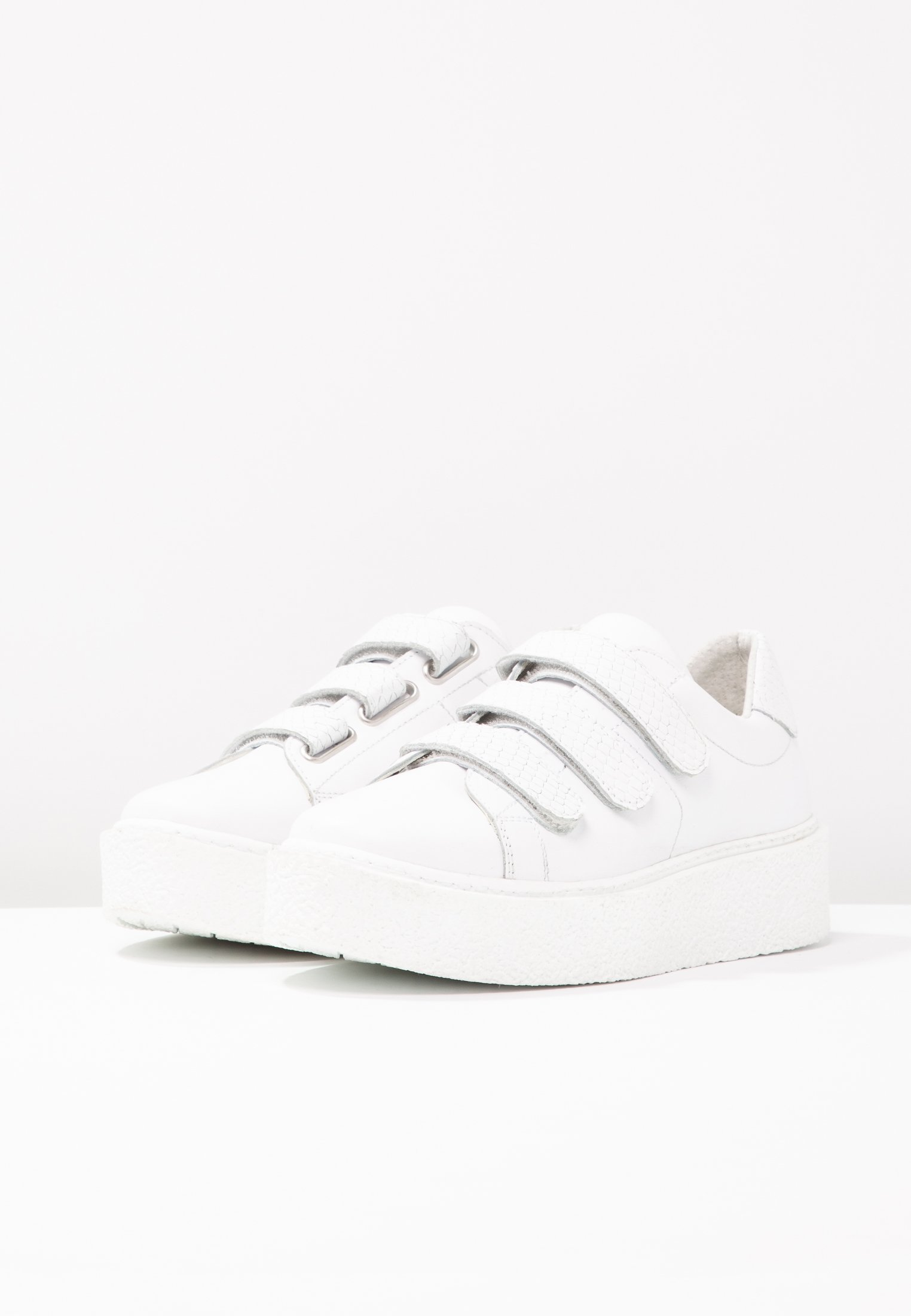 Zign Sneakersy niskie - white