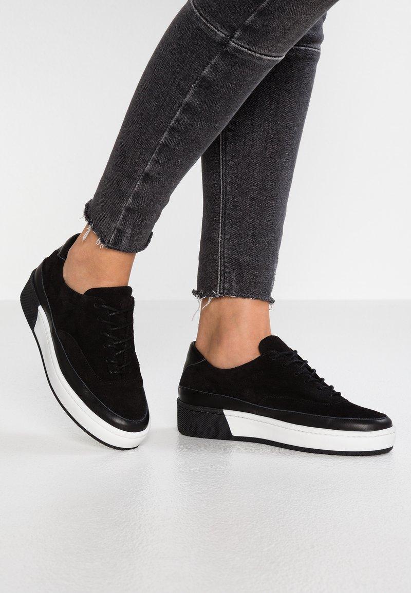 Zign - Sneaker low - black