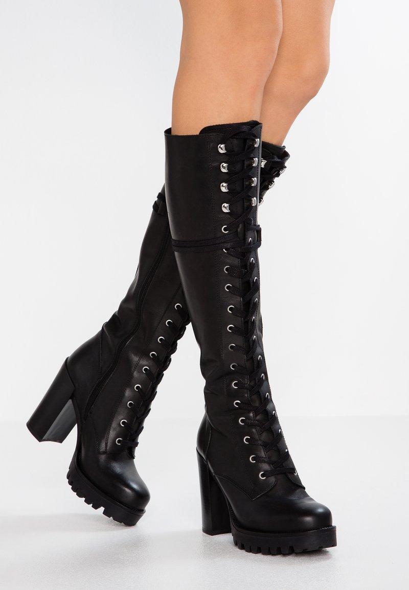 Zign - Boots - black