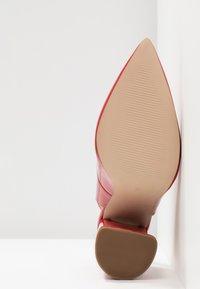 Zign - High heels - red - 6