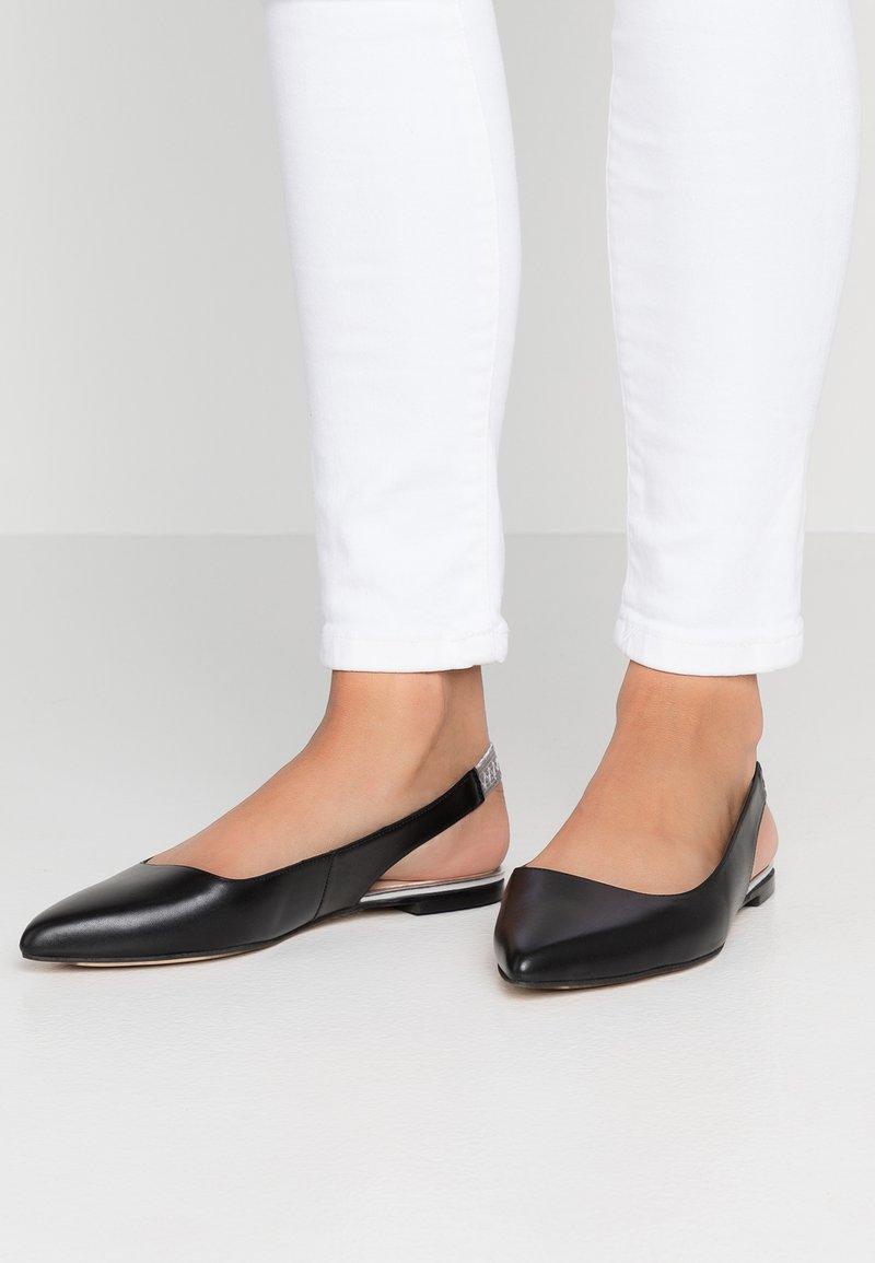 Zign - Ballet pumps - black