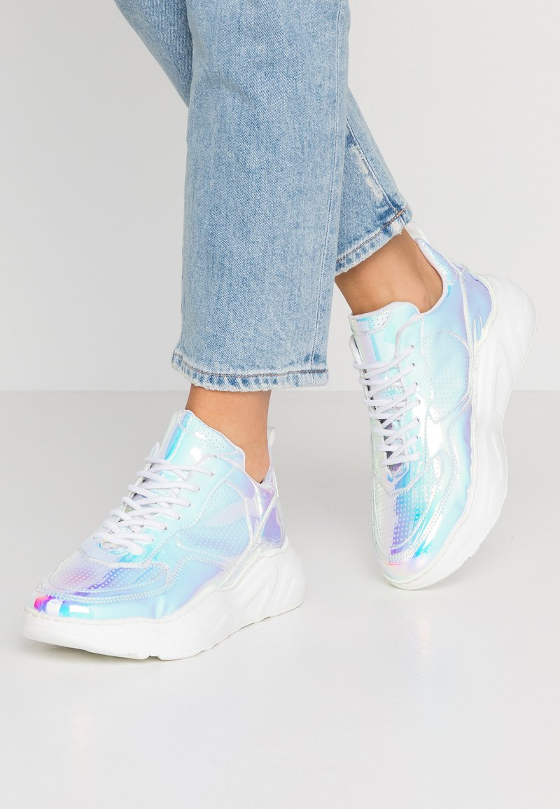 Zign - Sneaker low - multicolor