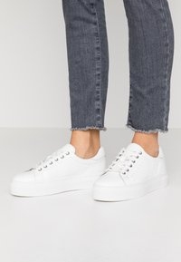 Zign - Trainers - white - 0