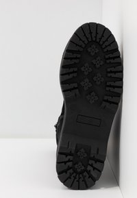 Zign - Platform boots - black - 6