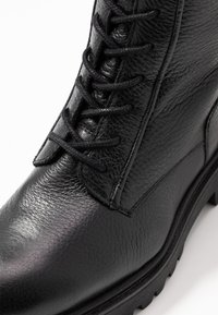Zign - Lace-up boots - black - 2