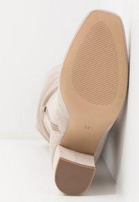 Zign - Boots - nude - 6