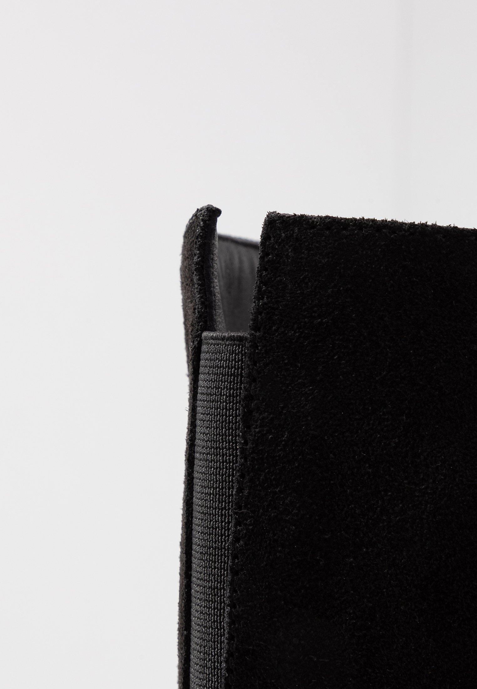 Zign Cuissardes - black