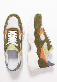 Zign - Sneakers - multicolor - 3