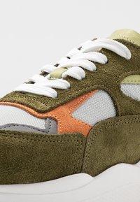 Zign - Sneakers - multicolor - 2