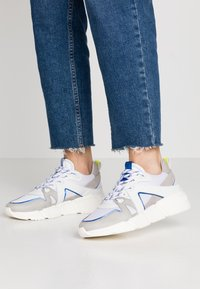 Zign - Trainers - offwhite - 0