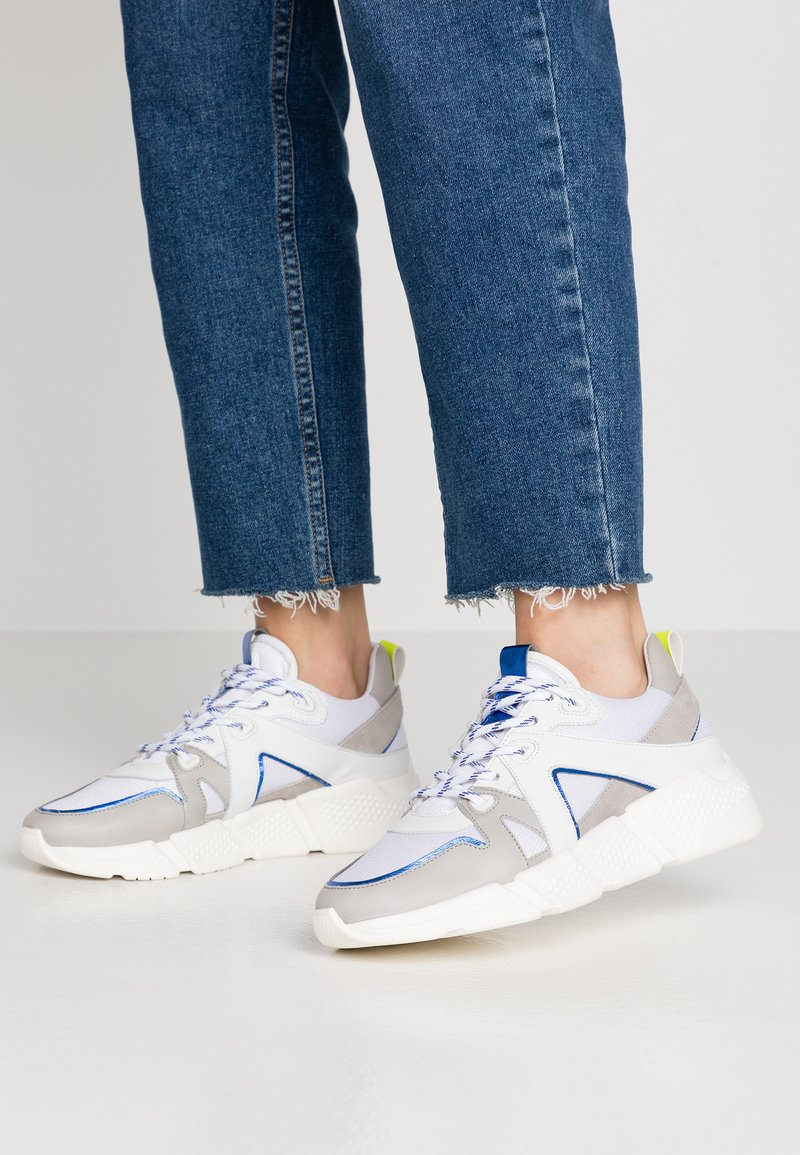 Zign - Trainers - offwhite