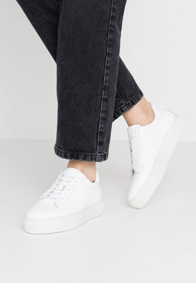Zign - Sneakers laag - white
