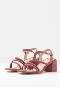 Zign - Sandals - mauve - 4