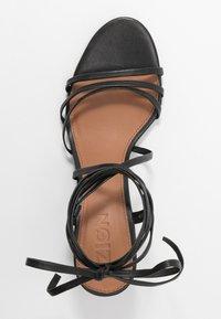 Zign - Sandaler - black - 3
