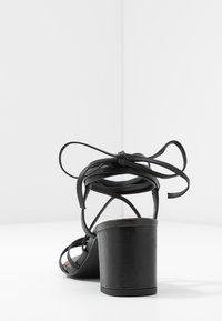 Zign - Sandaler - black - 5