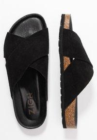 Zign - Mules - black - 3