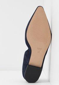 Zign - Ballet pumps - dark blue - 6