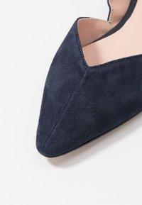Zign - Ballet pumps - dark blue - 2