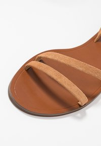 Zign - Sandals - camel - 2