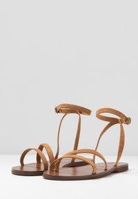 Zign - Sandals - camel - 4