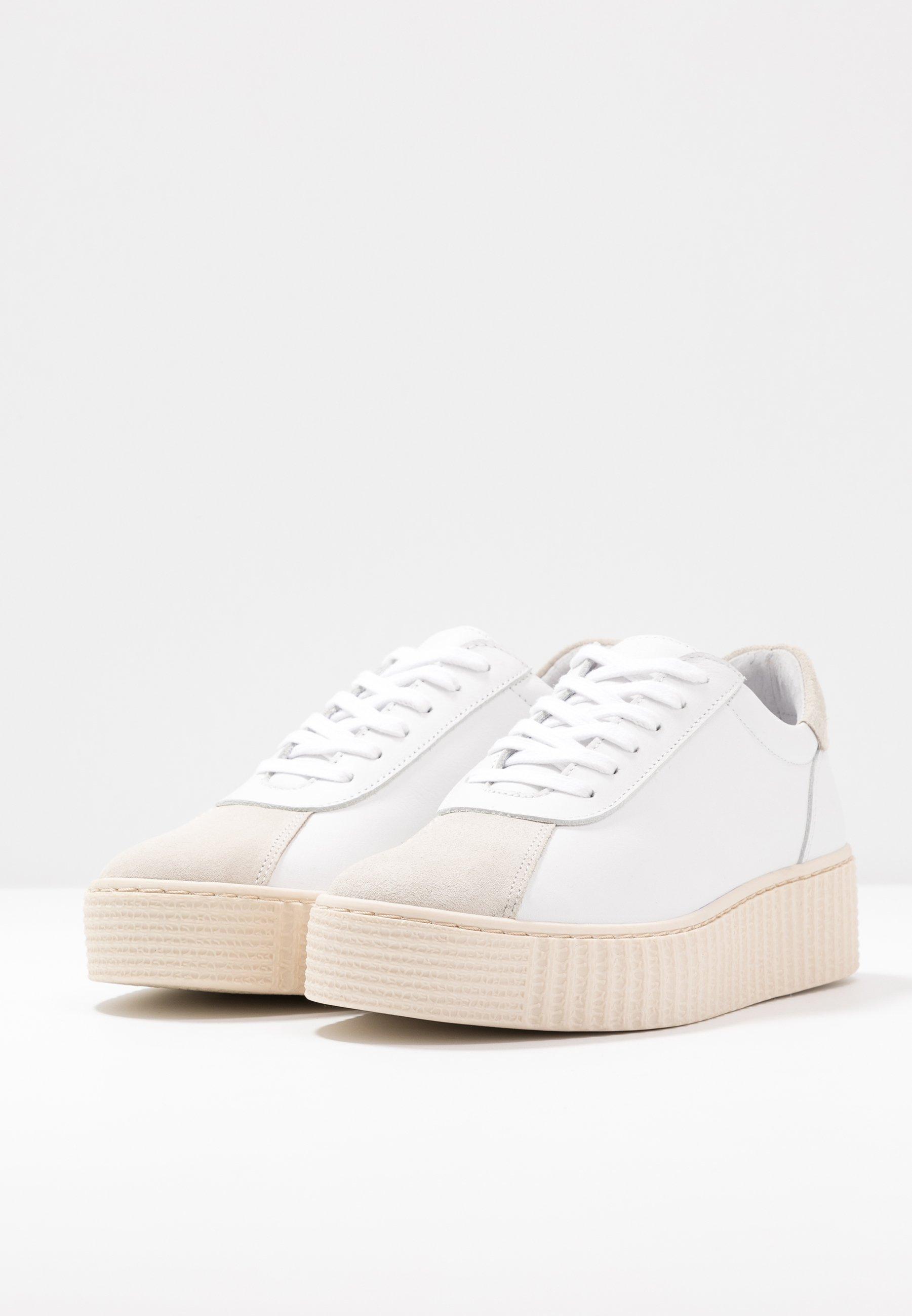 Andare online Scarpe da Donna Zign Sneakers basse white