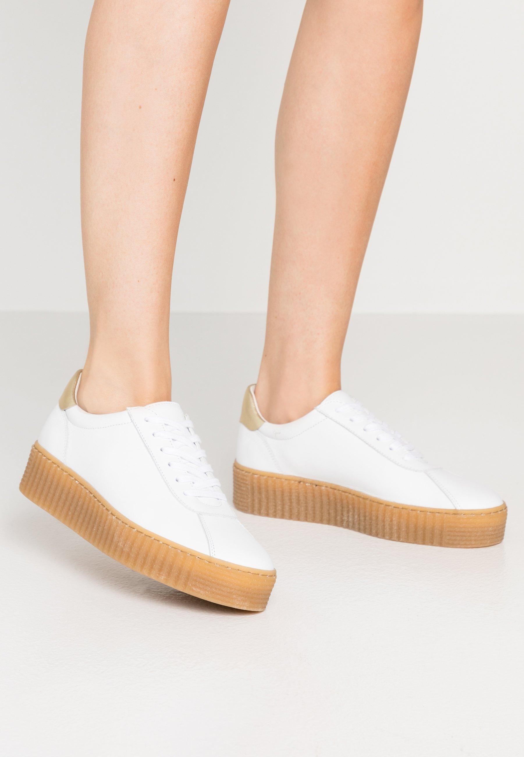 Gutes Angebot Zign Sneaker low - white | Damenbekleidung 2020