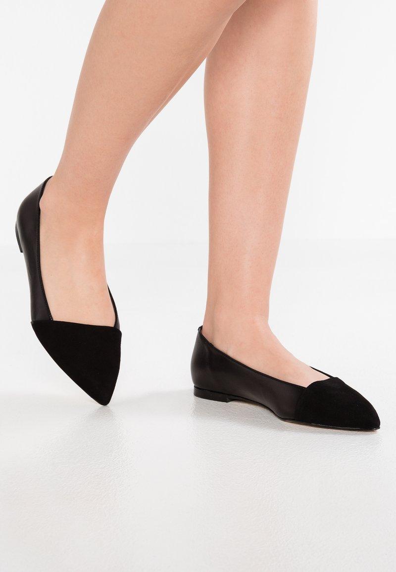 Zign - Klassischer  Ballerina - black