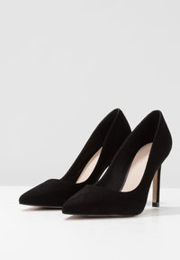 Zign - Klassiska pumps - black - 4