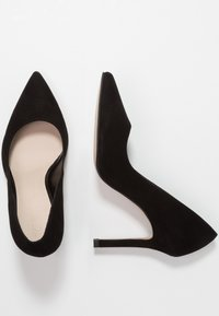 Zign - Klassiska pumps - black - 3
