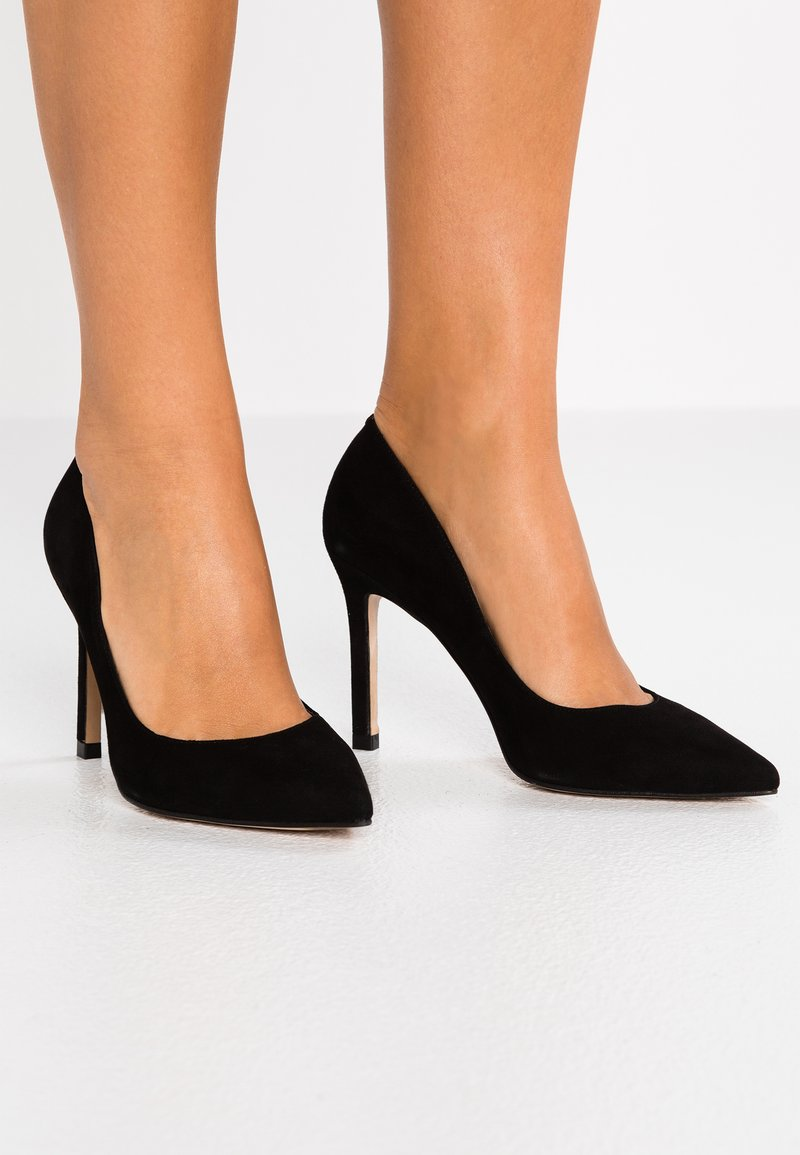 Zign - Klassiska pumps - black