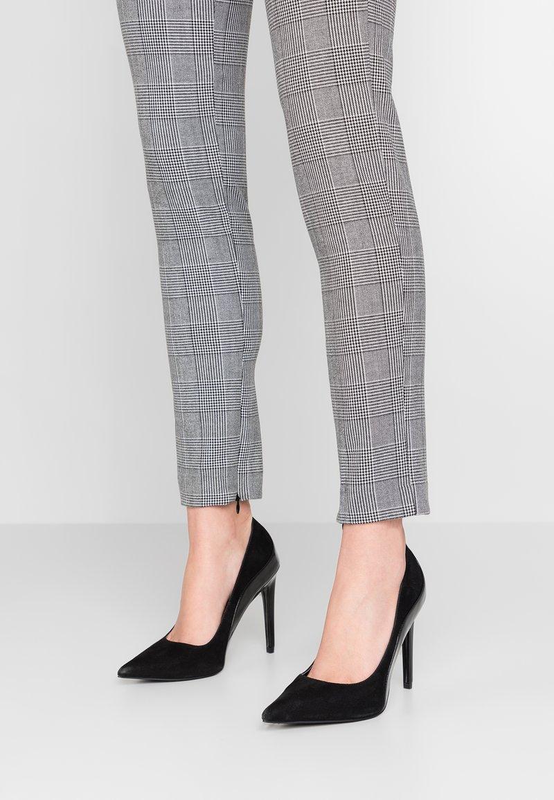 Zign - High heels - black