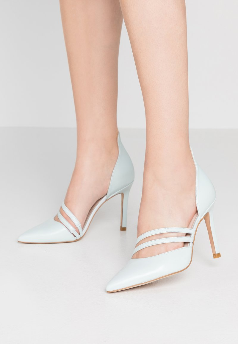 Zign - Zapatos altos - mint