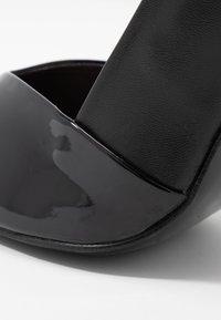 Zign - Høye hæler - black - 2