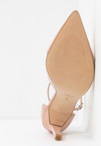 Zign - High heels - nude - 6